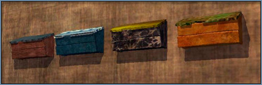 Norrathian mailboxes
